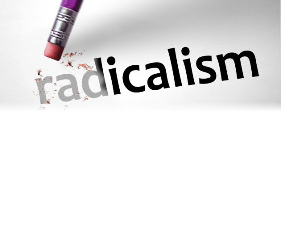 Regional:Preventing radicalism