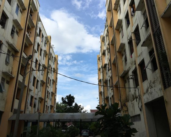 Indonesia: A Collaborative Community Development Effort in a Low-Cost Public Housing Community
