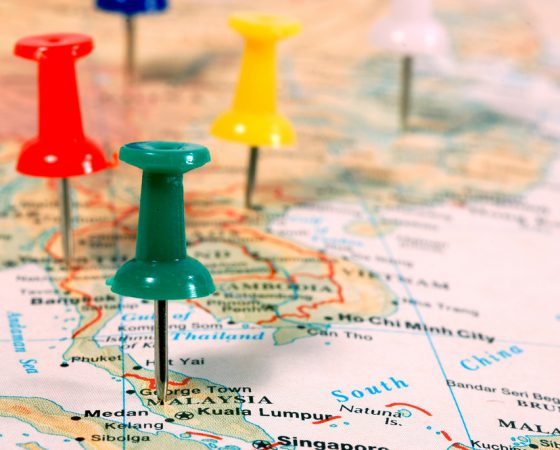 Singapore/Regional: Cross-Border Giving Guide