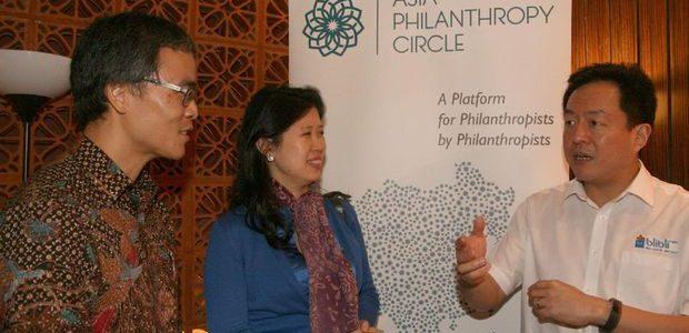 20161119_Detik<br/><h6>Mengikuti Jejak Filantropi Bill…</h6>