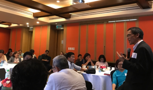 Is the Philippines primed for collaboration for real change?