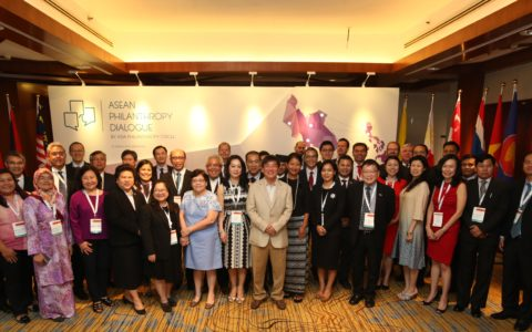 ASEAN Philanthropy Dialogue: How can Government and Philanthropy collaborate more effectively?