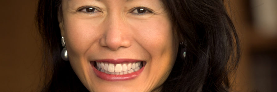 Welcome to APC's New Board Member: Kathleen Chew