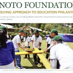 201812/201901_Forbes Asia<br/><h6>Tanoto Foundation: An Evolving Approach to Education Philanthropy</h6>