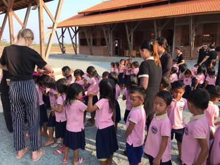 9 Lessons from Cambodia: Social Entrepreneurship Learning Journey